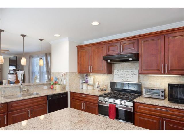 417 Augusta Street, South Amboy, NJ 08879 (MLS #1805604) :: The Dekanski Home Selling Team