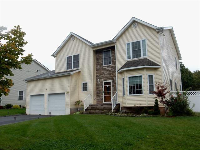 148 Mckinley Avenue, Colonia, NJ 07067 (MLS #1805605) :: The Dekanski Home Selling Team