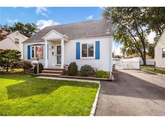 512 Lorraine Avenue, Middlesex Boro, NJ 08846 (MLS #1805612) :: The Dekanski Home Selling Team