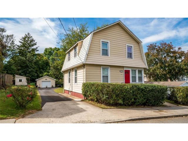 10 1st Street, Milltown, NJ 08850 (MLS #1805614) :: The Dekanski Home Selling Team