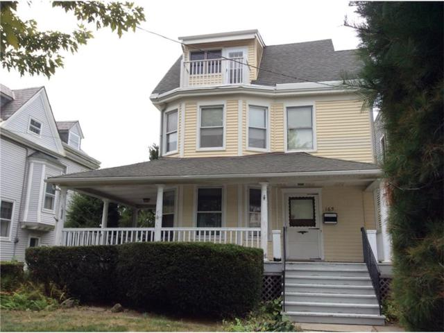 163 Rector Street, Perth Amboy, NJ 08861 (MLS #1805633) :: The Dekanski Home Selling Team