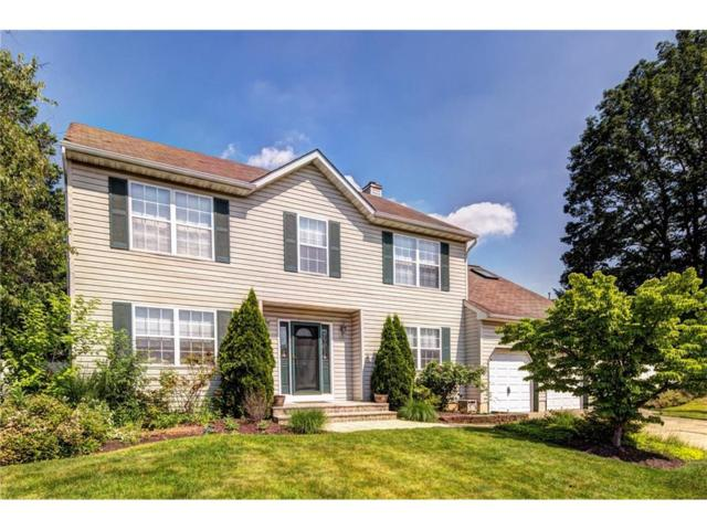 128 Bissett Street, Sayreville, NJ 08872 (MLS #1805685) :: The Dekanski Home Selling Team