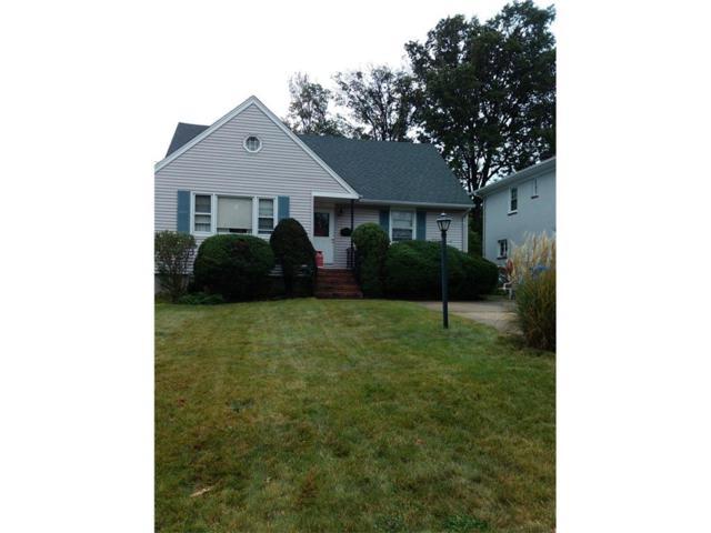 735 Barron Avenue, Woodbridge Proper, NJ 07095 (MLS #1805699) :: The Dekanski Home Selling Team