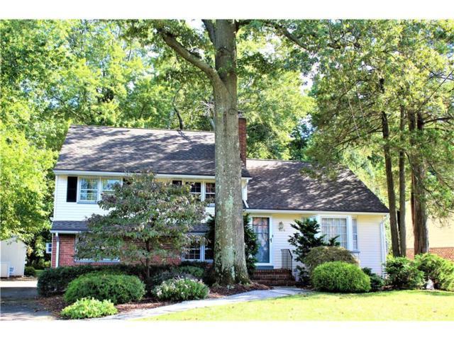 754 Old Raritan Road, Edison, NJ 08820 (MLS #1805710) :: The Dekanski Home Selling Team