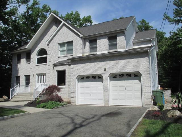 60 Aldrich Avenue, Edison, NJ 08820 (MLS #1805731) :: J.J. Elek Realty