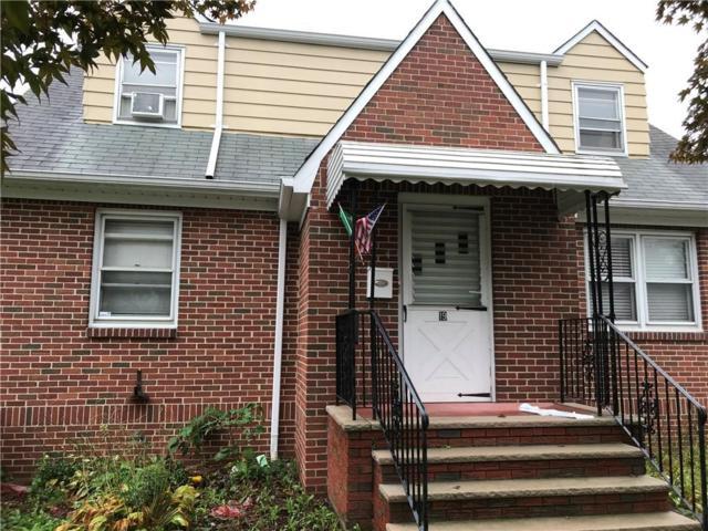 19 Whitman Street, Carteret, NJ 07008 (MLS #1805755) :: J.J. Elek Realty