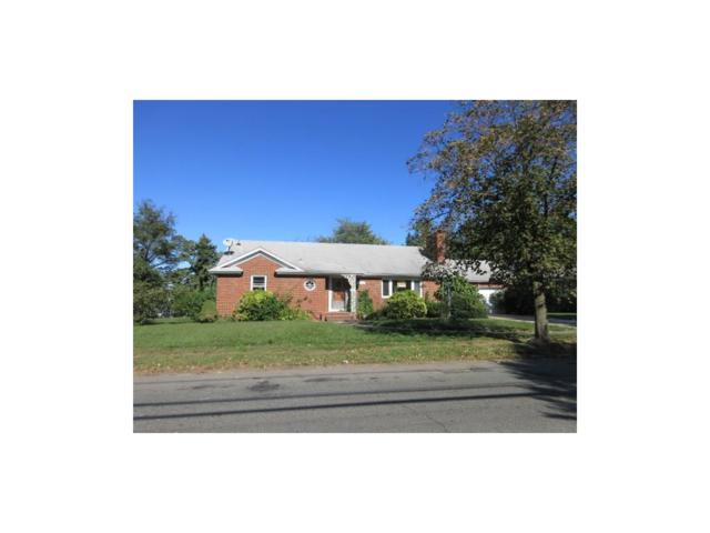 900 Old Bridge Turnpike, East Brunswick, NJ 08816 (MLS #1805790) :: The Dekanski Home Selling Team