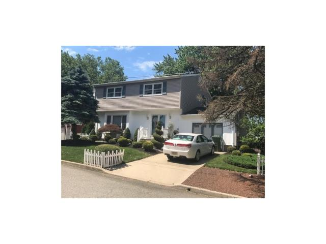 30 Brook Avenue, Sayreville, NJ 08879 (MLS #1805794) :: The Dekanski Home Selling Team