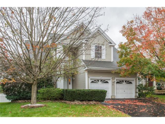 19 Fela Drive, Sayreville, NJ 08859 (MLS #1805797) :: The Dekanski Home Selling Team