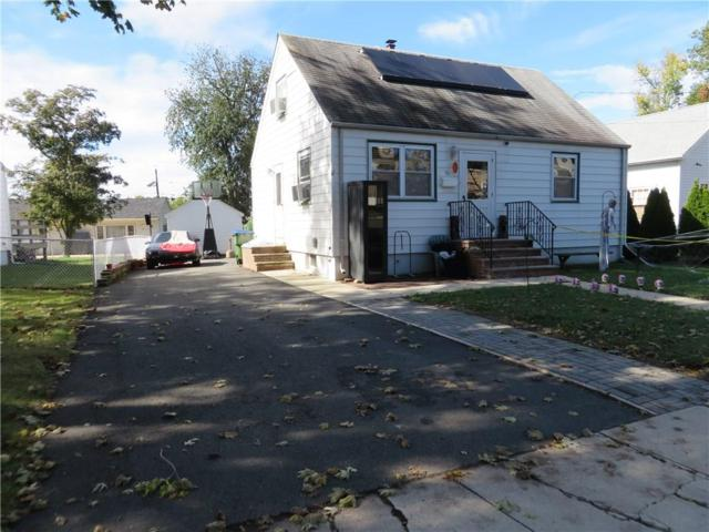 96 Prospect Avenue, Edison, NJ 08817 (MLS #1805810) :: The Dekanski Home Selling Team