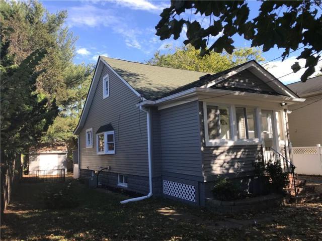 3 Lloyd Street, Edison, NJ 08817 (MLS #1805850) :: The Dekanski Home Selling Team