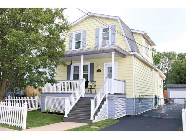 54 3rd Street, Fords, NJ 08863 (MLS #1805862) :: J.J. Elek Realty