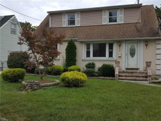 3 Kenneth Avenue, Sayreville, NJ 08859 (MLS #1805870) :: The Dekanski Home Selling Team