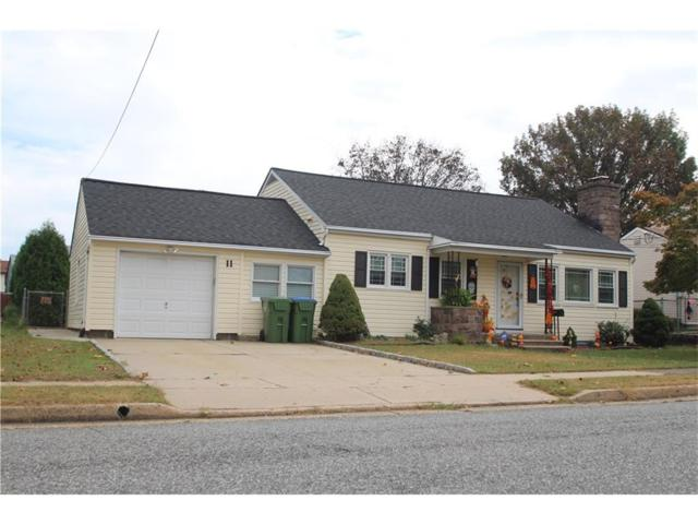 11 Clausen Road, Edison, NJ 08817 (MLS #1805888) :: The Dekanski Home Selling Team
