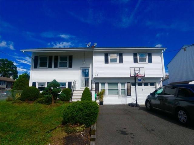 36 N High Street, Colonia, NJ 07067 (MLS #1805911) :: The Dekanski Home Selling Team