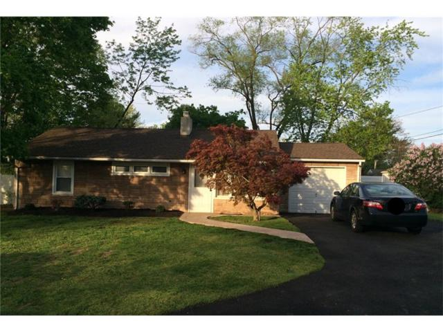 10 Berwick Way, Piscataway, NJ 08854 (MLS #1805916) :: The Dekanski Home Selling Team