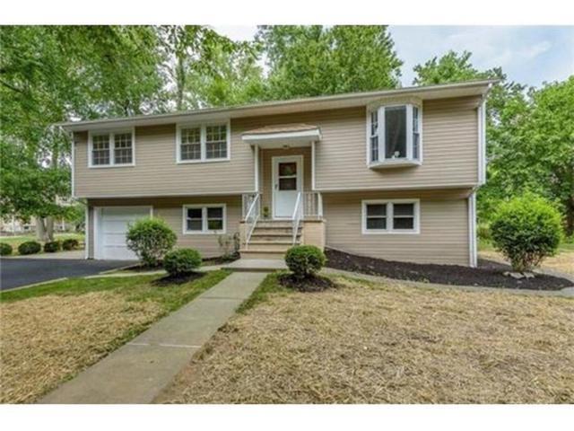 280 Matchaponix Avenue, Monroe, NJ 08831 (MLS #1805921) :: The Dekanski Home Selling Team