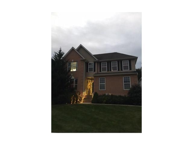 207 Morning Glory Drive, Monroe, NJ 08831 (MLS #1805923) :: The Dekanski Home Selling Team