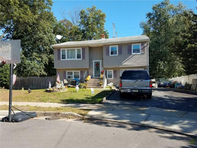 900 Diane Court, Woodbridge Proper, NJ 07095 (MLS #1805941) :: The Dekanski Home Selling Team