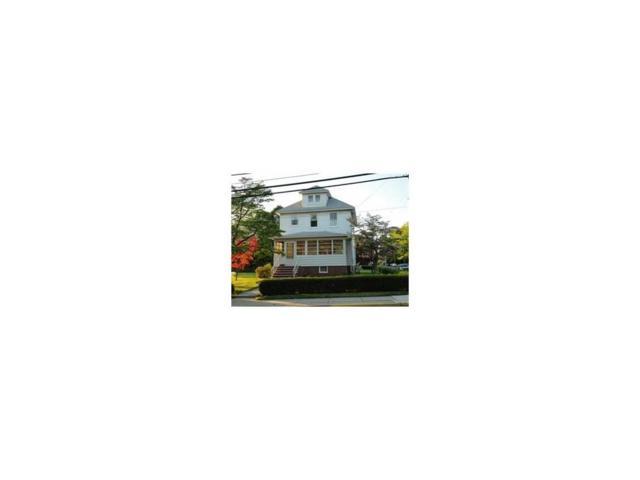 323 Washington Road, Sayreville, NJ 08872 (MLS #1805952) :: The Dekanski Home Selling Team