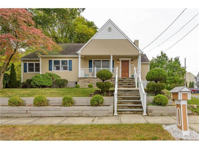 99 Bissett Street, Sayreville, NJ 08872 (MLS #1805955) :: The Dekanski Home Selling Team