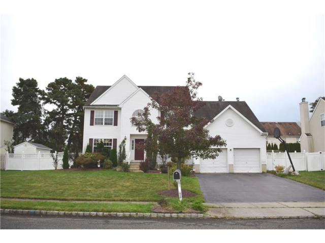 21 Avenue J, Monroe, NJ 08831 (MLS #1805959) :: The Dekanski Home Selling Team