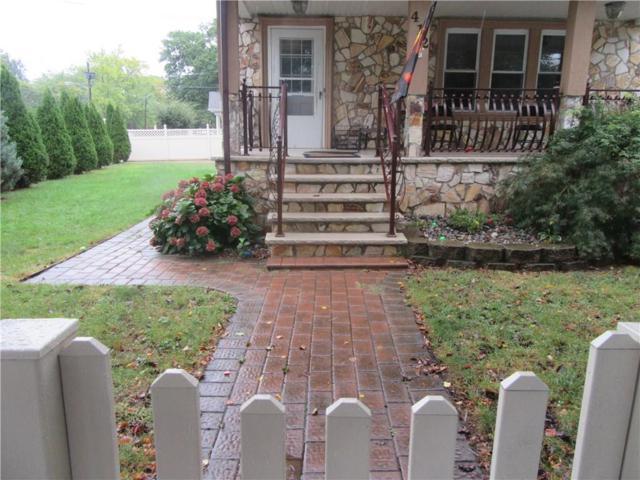 Woodbridge Proper, NJ 07095 :: J.J. Elek Realty