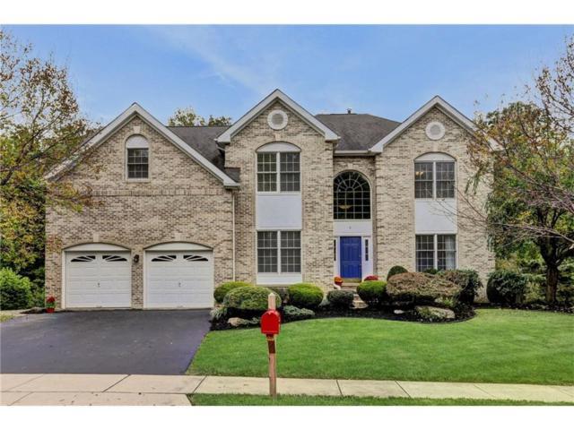 6 Rocky Hill Road, South Brunswick, NJ 08540 (MLS #1805975) :: The Dekanski Home Selling Team