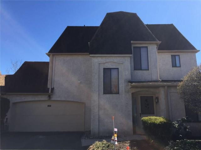 74 Carriage Place W74, Edison, NJ 08820 (#1805976) :: Daunno Realty Services, LLC