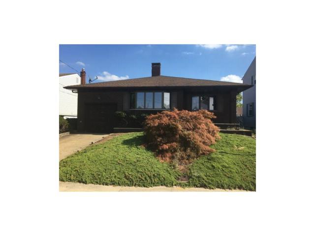 14 Sumutka Avenue, Carteret, NJ 07008 (MLS #1805980) :: The Dekanski Home Selling Team