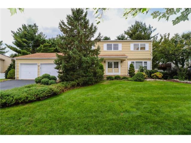 4 Gunpowder Drive, East Brunswick, NJ 08816 (MLS #1806018) :: The Dekanski Home Selling Team