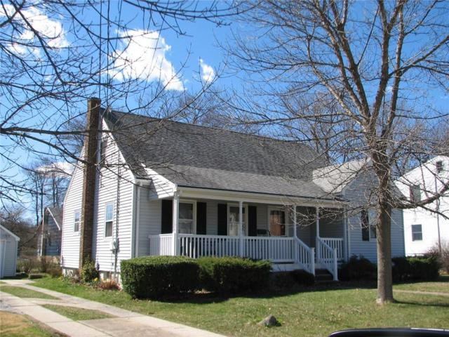 9 Cleveland Avenue, East Brunswick, NJ 08816 (MLS #1806023) :: The Dekanski Home Selling Team