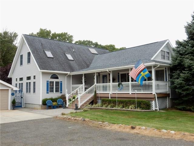 281 Amboy Avenue, Old Bridge, NJ 07747 (MLS #1806030) :: The Dekanski Home Selling Team