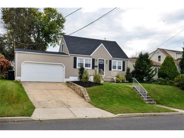 11 Donna Street, East Brunswick, NJ 08816 (MLS #1806032) :: The Dekanski Home Selling Team