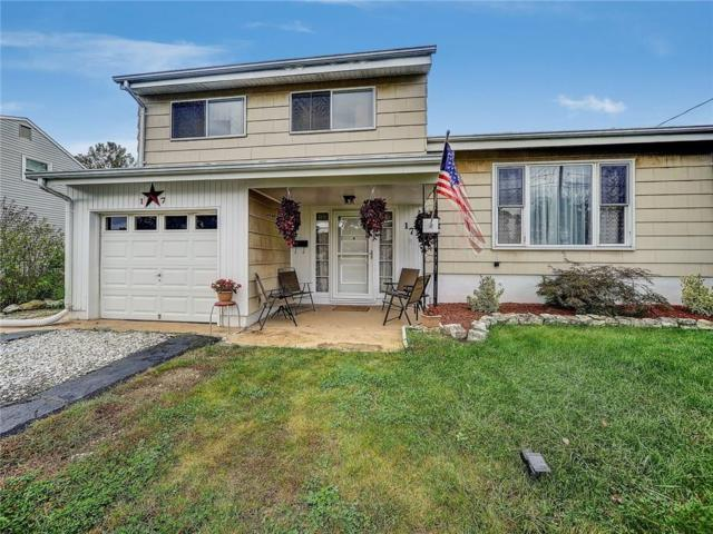 17 York Street, Old Bridge, NJ 08857 (MLS #1806046) :: The Dekanski Home Selling Team