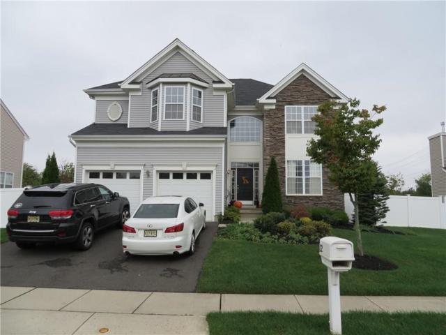 22 Wisniewski Road, Sayreville, NJ 08872 (MLS #1806048) :: The Dekanski Home Selling Team