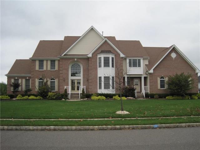 3 Laila Court, Monroe, NJ 08831 (MLS #1806058) :: The Dekanski Home Selling Team