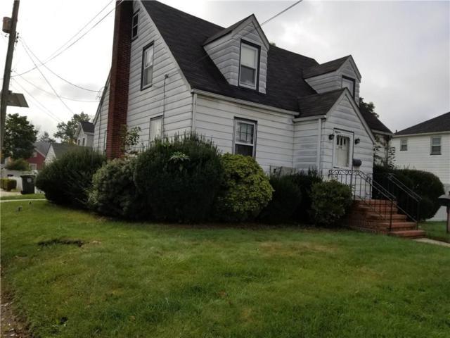159 Bergen Street, Woodbridge Proper, NJ 07095 (MLS #1806059) :: J.J. Elek Realty