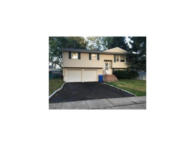 126 Rosewood Lane, Port Reading, NJ 07064 (MLS #1806076) :: The Dekanski Home Selling Team