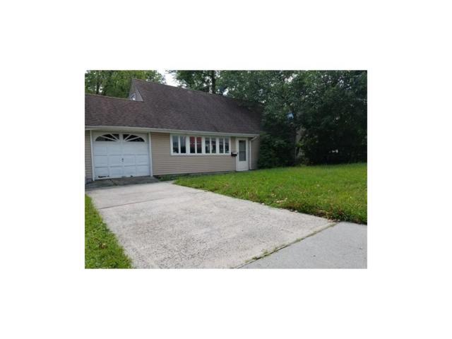 143 Patricia Avenue, Colonia, NJ 07067 (MLS #1806095) :: The Dekanski Home Selling Team