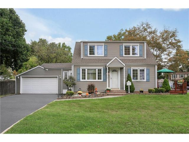 24 James Avenue, Clark, NJ 07066 (#1806113) :: Daunno Realty Services, LLC