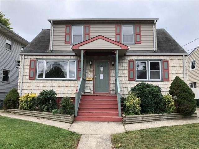 160 Spruce Street, Port Reading, NJ 07064 (MLS #1806119) :: J.J. Elek Realty