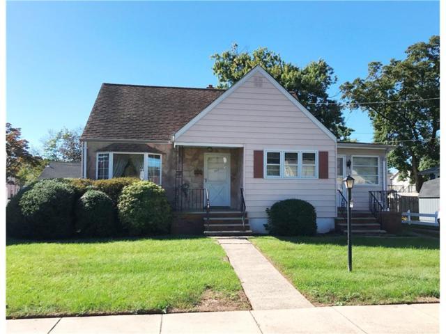 507 Clinton Avenue, Middlesex Boro, NJ 08846 (MLS #1806123) :: The Dekanski Home Selling Team