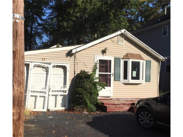 254 Greenwood Drive, Old Bridge, NJ 07735 (MLS #1806125) :: The Dekanski Home Selling Team