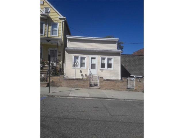 433 Lawton Place, Perth Amboy, NJ 08861 (MLS #1806171) :: The Dekanski Home Selling Team