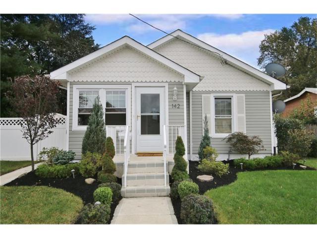 142 Walton Street, Edison, NJ 08817 (MLS #1806172) :: The Dekanski Home Selling Team