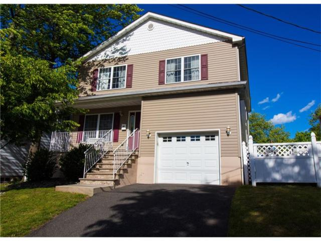 738 Mary Street, Perth Amboy, NJ 08861 (MLS #1806180) :: The Dekanski Home Selling Team