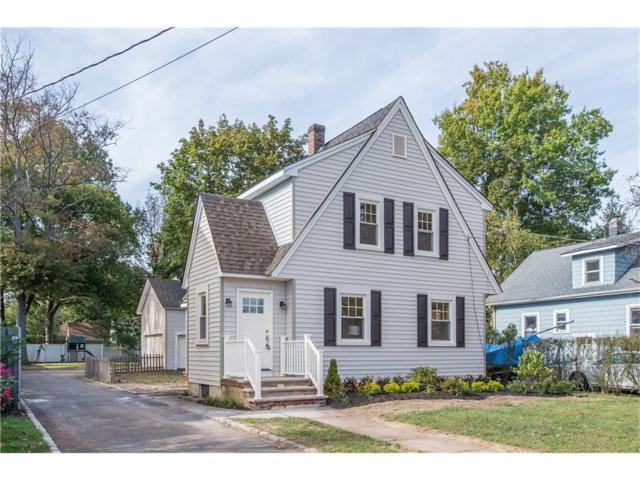 123 Emerson Avenue, Middlesex Boro, NJ 08846 (MLS #1806211) :: The Dekanski Home Selling Team