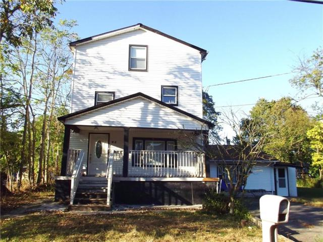 82 Hamilton Boulevard, Piscataway, NJ 08854 (MLS #1806219) :: The Dekanski Home Selling Team
