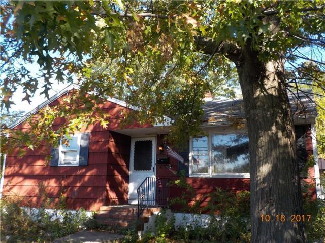 191 Woodbridge Street, Sewaren, NJ 07077 (MLS #1806222) :: J.J. Elek Realty